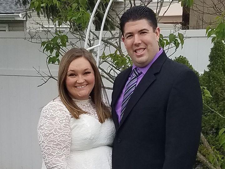 Tmx Img 20200418 184511 006 51 924398 159535480664349 Lawrence Township, NJ wedding officiant