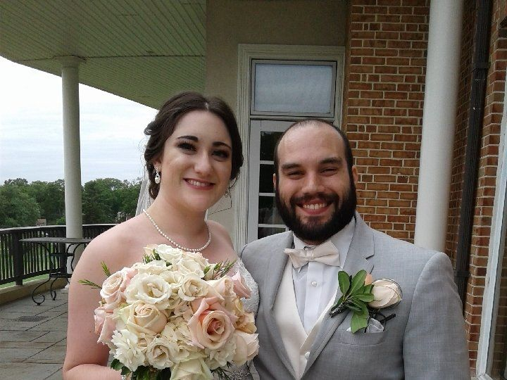 Tmx Resized 20180603 142414 4173 51 924398 159535491486085 Lawrence Township, NJ wedding officiant