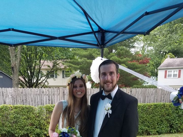 Tmx Resized 20200626 173315 51 924398 159535484830194 Lawrence Township, NJ wedding officiant