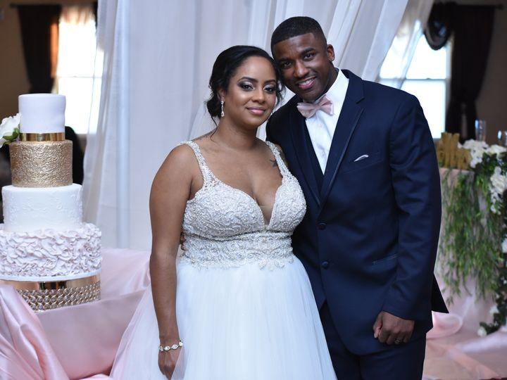 Tmx Wedding 1 51 924398 159535493412651 Lawrence Township, NJ wedding officiant