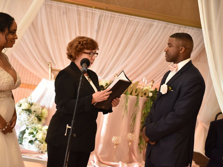 Tmx Wedding 2 51 924398 159535493485857 Lawrence Township, NJ wedding officiant