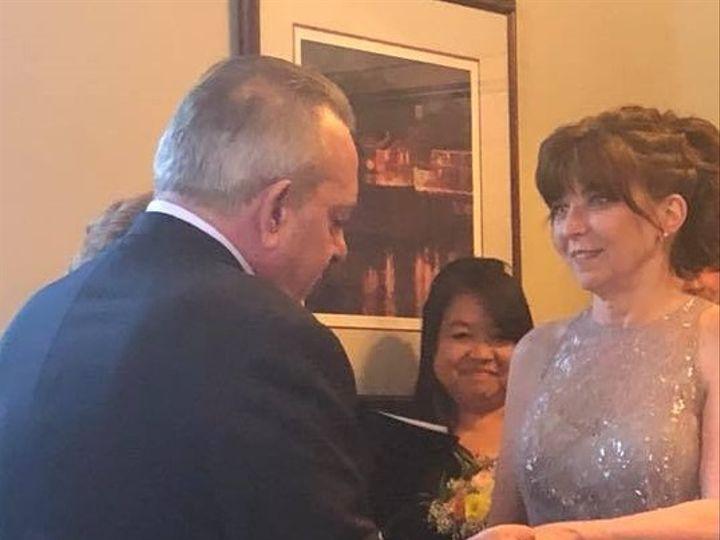 Tmx Wedding Kathy And Joe Abbott Rings 51 924398 159535680371399 Lawrence Township, NJ wedding officiant