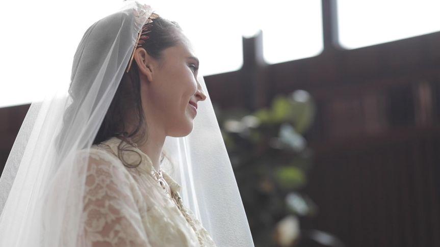 Bride - Frame Grab