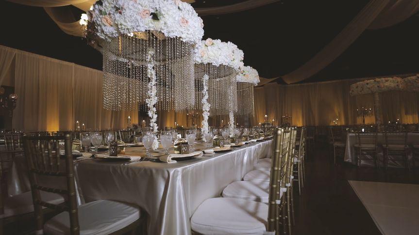 Wedding Decor - Frame Grab