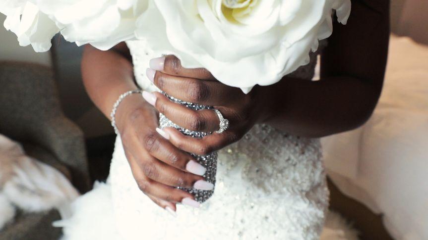 Wedding Details - Frame Grab