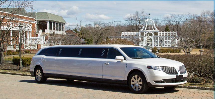 Cool limousine