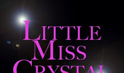 Little Miss Crystal 1