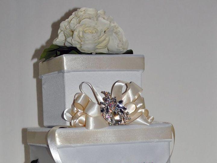 Tmx 1347230847071 3tier Brooklyn wedding favor