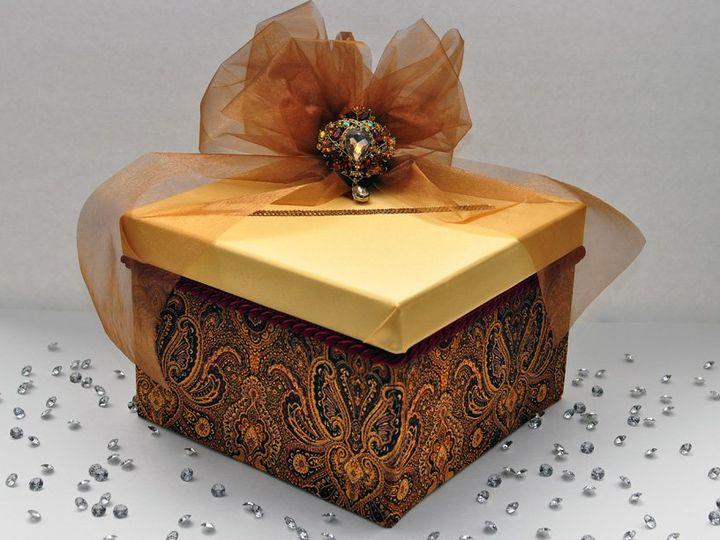 Tmx 1347230849258 AutumBox Brooklyn wedding favor