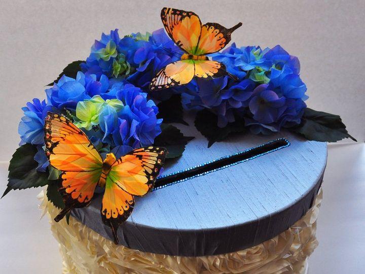 Tmx 1347230854382 ButterflyBox Brooklyn wedding favor