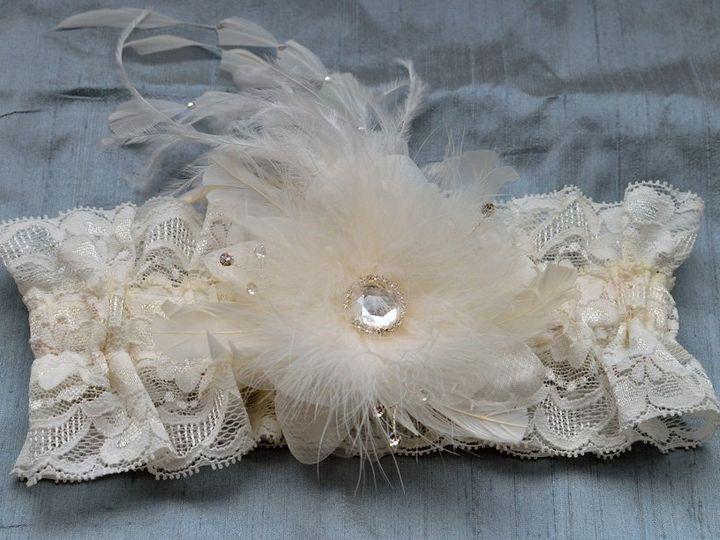 Tmx 1347230867297 WhiteGarter Brooklyn wedding favor