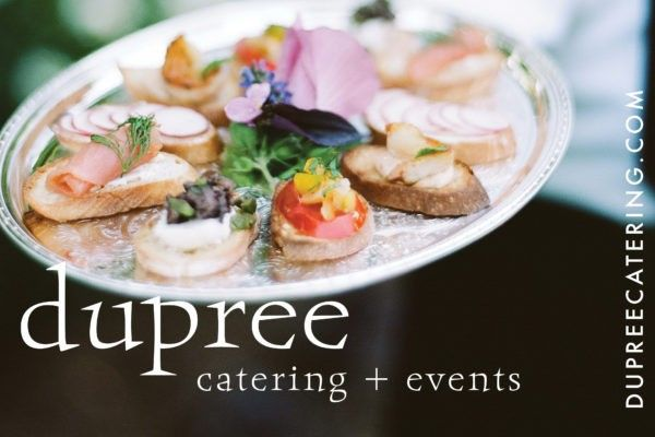 Dupree Catering + Events