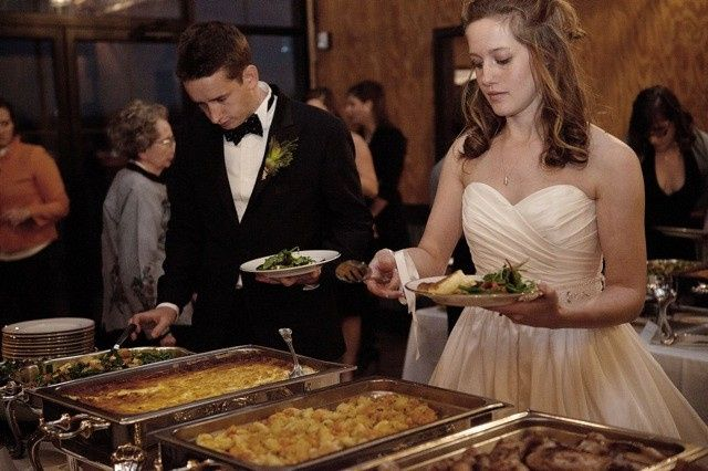 Tmx 1448898513246 Bradandmichelle462 Lexington, Kentucky wedding catering