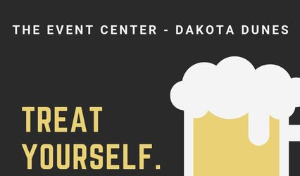 Holiday Inn Express & Dakota Dunes Event Center 1