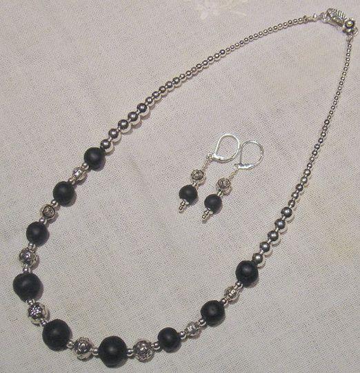 Rose Bead Jewelry