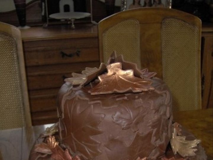 Tmx 1483753296662 Img8555 Tulsa, OK wedding cake