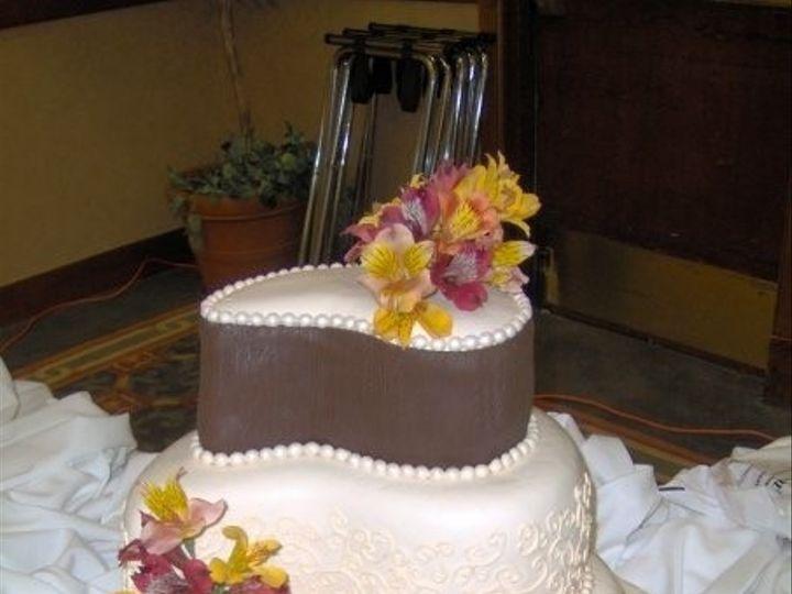 Tmx 1483753314472 Img8479 Tulsa, OK wedding cake