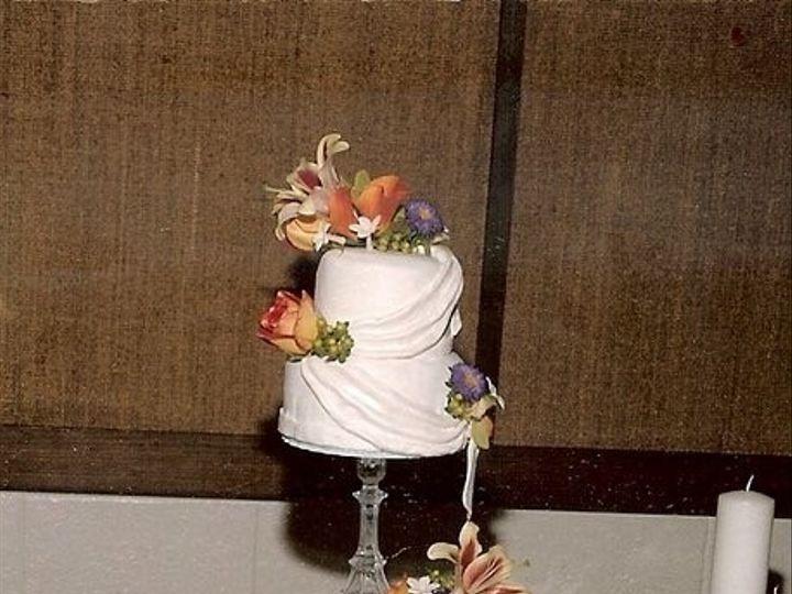 Tmx 1483753319718 Img8477 Tulsa, OK wedding cake