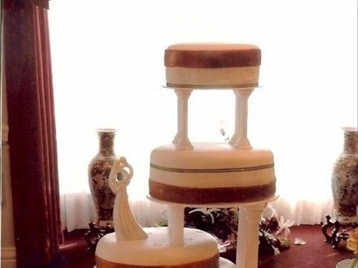 Tmx 1483753324645 Img8476 Tulsa, OK wedding cake