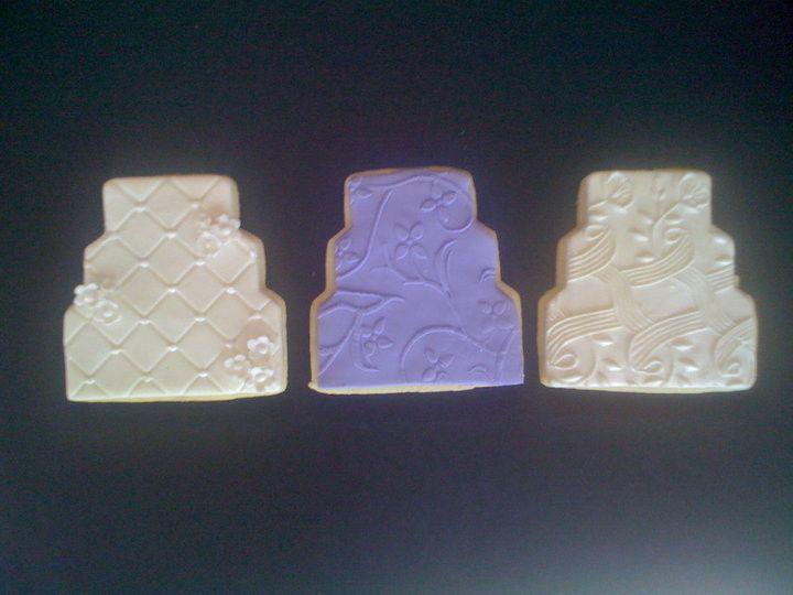 Tmx 1486944239721 Cookies   Wedding Cakes Tulsa, OK wedding cake
