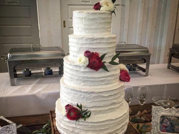 Tmx 1501444698418 Img2121 Tulsa, OK wedding cake