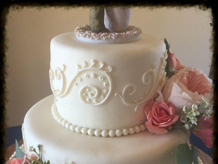 Tmx 1505165857588 Img4131 Tulsa, OK wedding cake