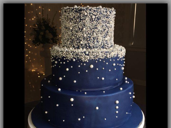 Tmx 1509588757595 Img4402 Tulsa, OK wedding cake