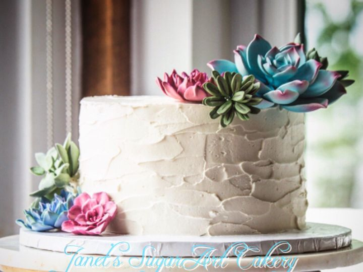 Tmx 1530798361 E6b232d9d87608e9 1530798359 3c2f7702d92279a8 1530798347897 2 76DF07B4 BE32 4FD8 Tulsa, OK wedding cake