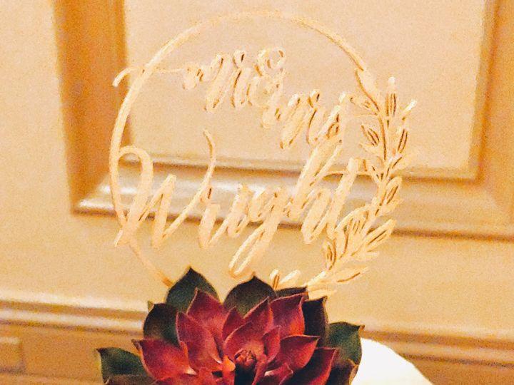 Tmx Fullsizeoutput 2af4 51 957398 159492135215458 Tulsa, OK wedding cake