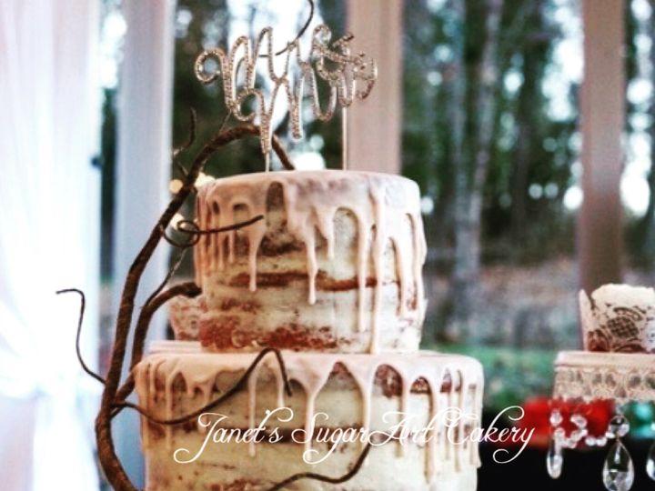 Tmx Img 6892 51 957398 160551027287508 Tulsa, OK wedding cake