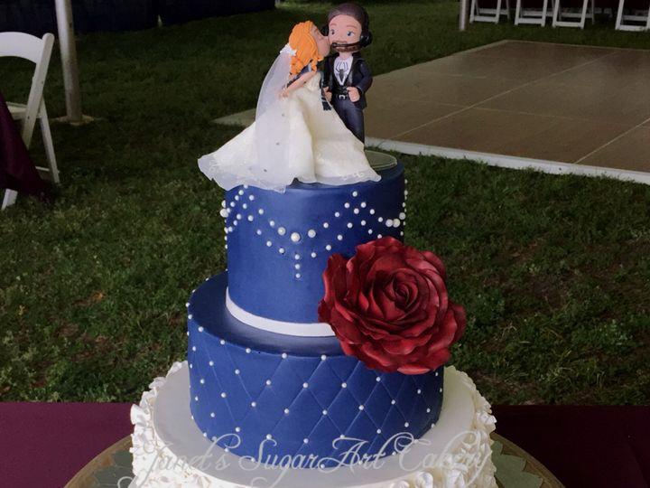 Tmx Img 8935 51 957398 1556807176 Tulsa, OK wedding cake