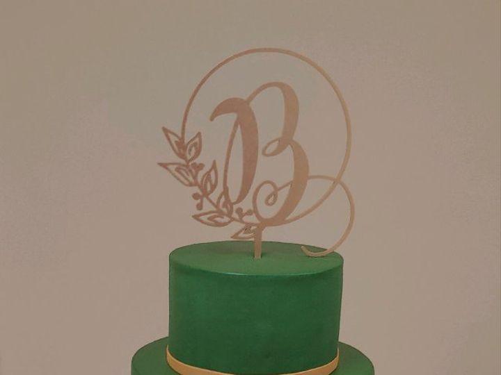 Tmx Img 9353 51 957398 1562985257 Tulsa, OK wedding cake