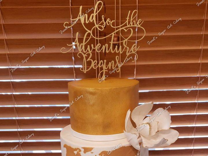 Tmx Img 9445 51 957398 1568043808 Tulsa, OK wedding cake
