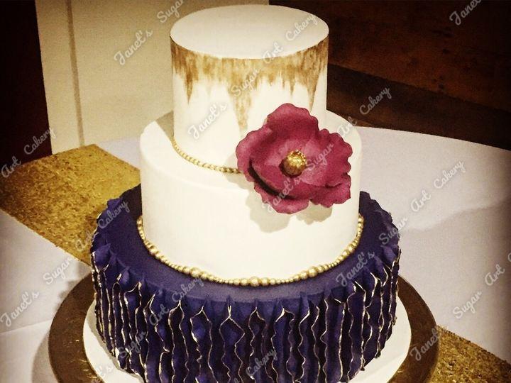 Tmx Img 9558 51 957398 159492135091418 Tulsa, OK wedding cake