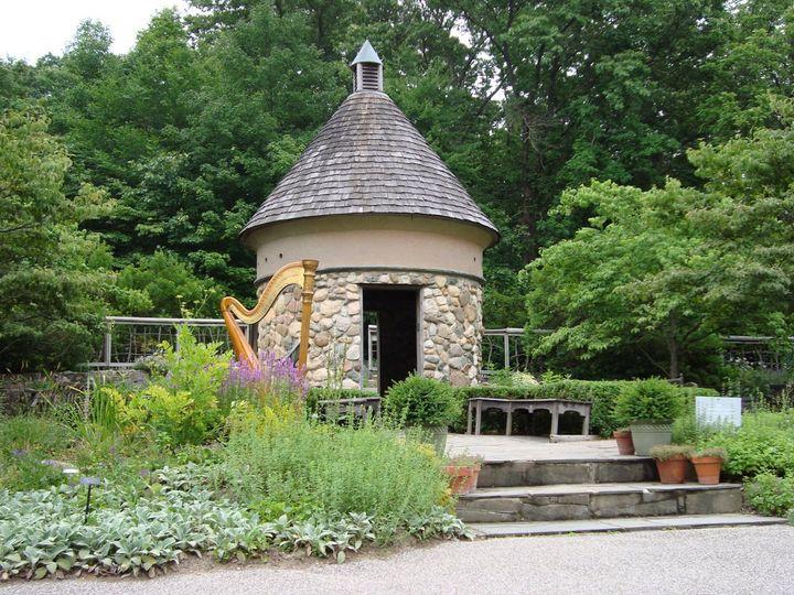 Fernwood Herb Garden Buchanan, MI