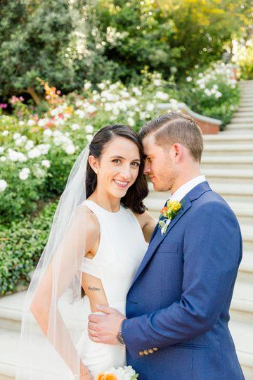 Noor & Brian Wedding Day