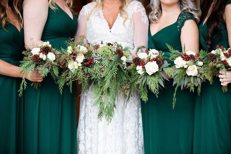 SSE Florals  - Haley Henderson