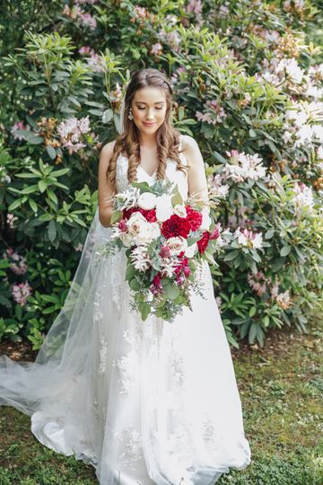 SSE Florals - Simply Morgan