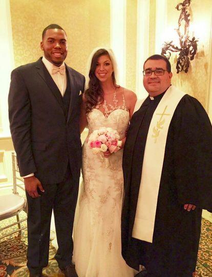 Saint Jude Ministries Inc Officiant Hollywood Fl Weddingwire