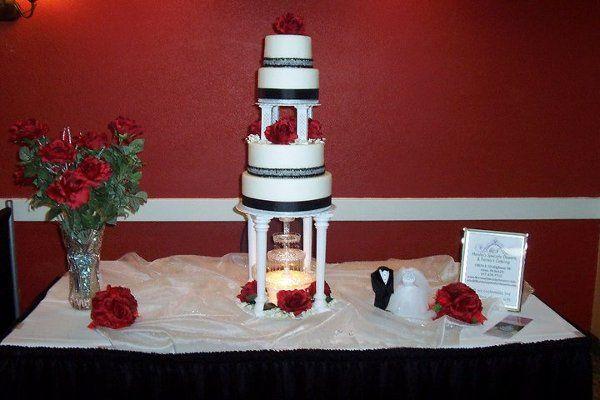 Tmx 1316919921356 Bannerweddingcakes Avon, IN wedding catering