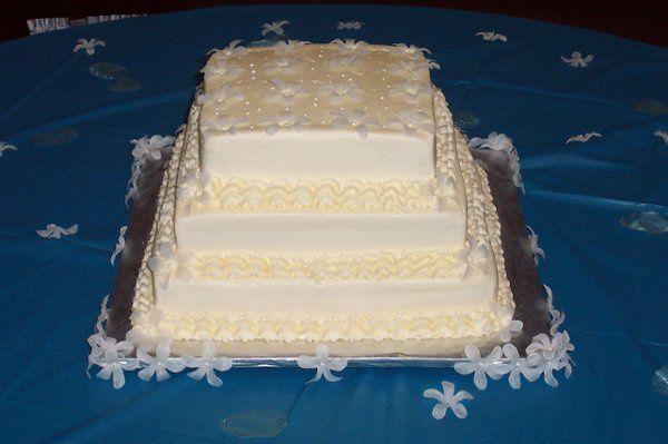 Tmx 1316920416797 Weddingcake Avon, IN wedding catering