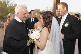 Wedding Ministers Civil Officiants Arizona