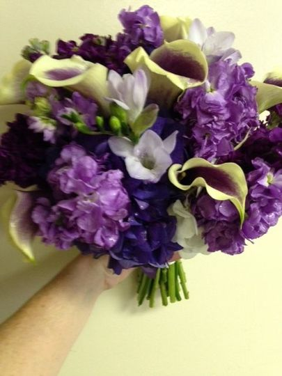 Flowers by Judy, Inc.