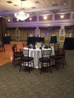 Ten Oaks Ballroom