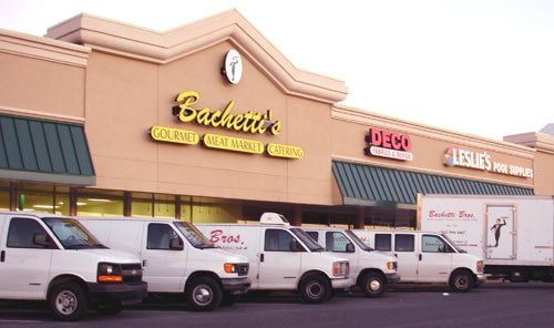 Bachetti Bros Catering