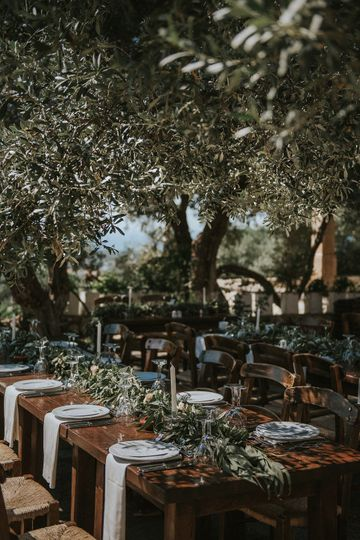 Weddings in Crete by NM events