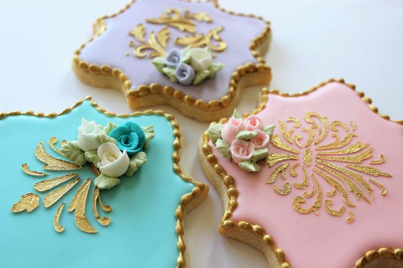 Dulcia Bakery