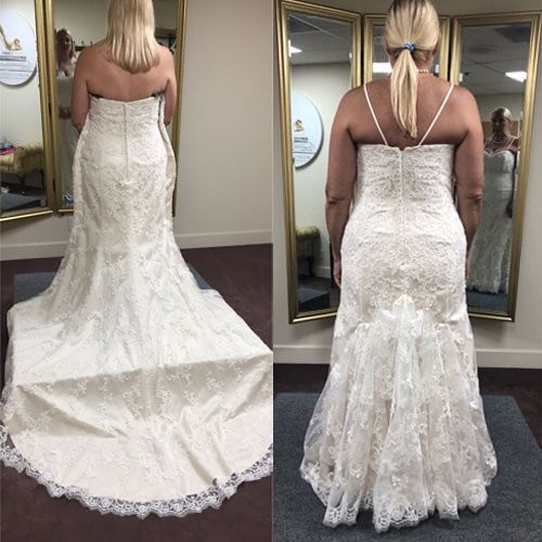 Tmx Deb Beforeafter Back 51 21498 159189983296872 San Diego, California wedding dress