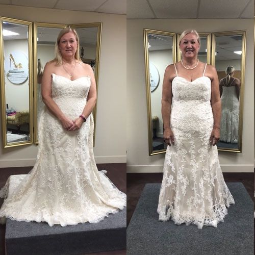 Tmx Deb Beforeafter Front 51 21498 159190009288297 San Diego, California wedding dress