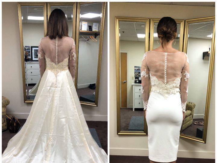 Tmx Img 2736 51 21498 159190016141212 San Diego, California wedding dress